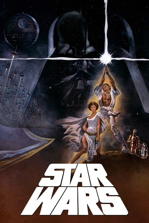 Star Wars : Episode IV – A New Hope