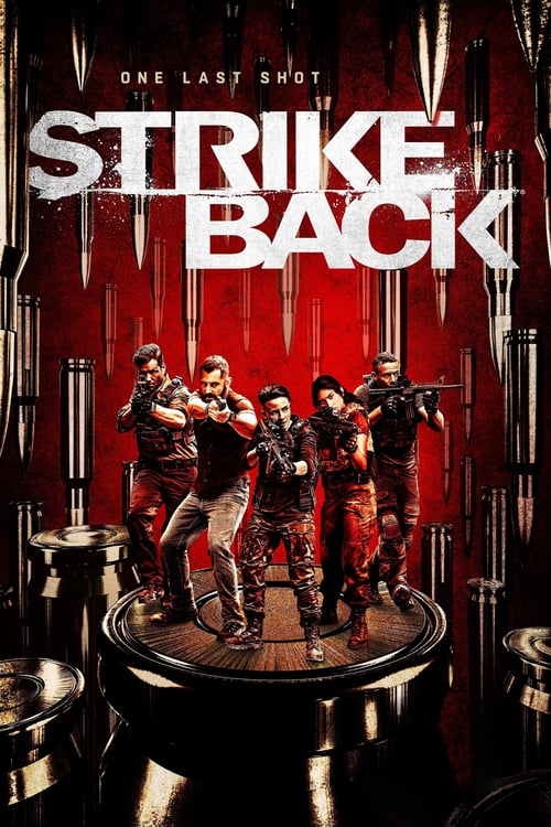 Strike Back: Season 8