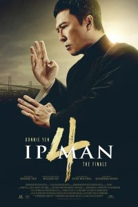 Ip Man 4: The Finale