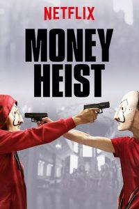 Money Heist: Season 2