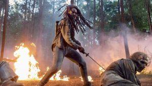 The Walking Dead: 10×1