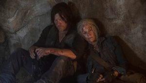 The Walking Dead: 10×9