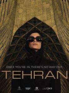 Tehran: Season 1