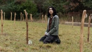 The Walking Dead: World Beyond: 1×1