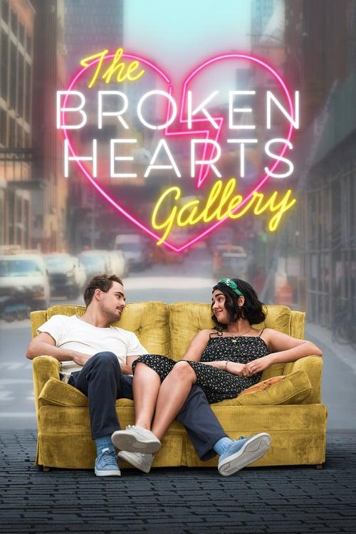 The Broken Hearts Gallery
