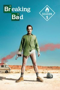 Breaking Bad: Season 1