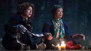 A Discovery of Witches: 2×8