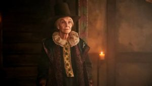 A Discovery of Witches: 2×10